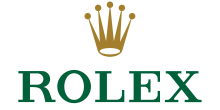 Logo of Rolex wristwatches
