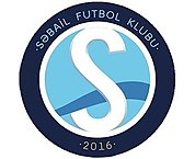 Sabail FK Logo