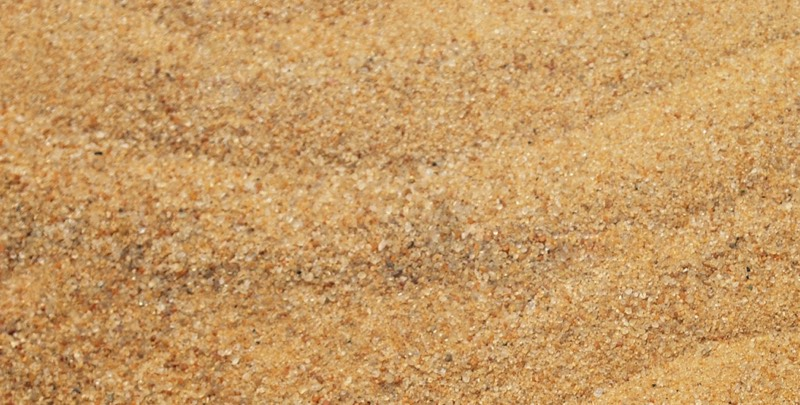 Sand Color