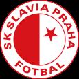SK Slavia Prague Logo