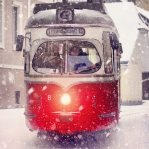Snow Tram