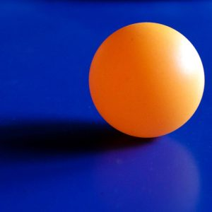 Sport of Photography - Table Tennis