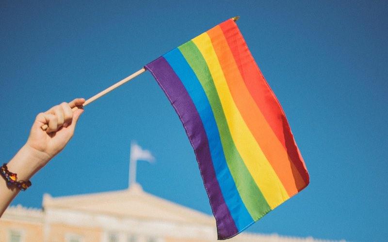 Spread the Pride