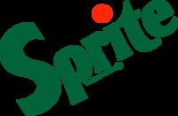 Sprite small logo 1974–1989