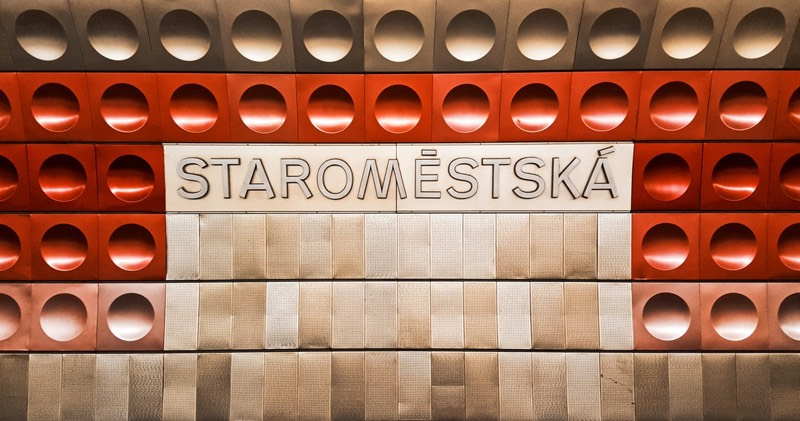 Staromestska