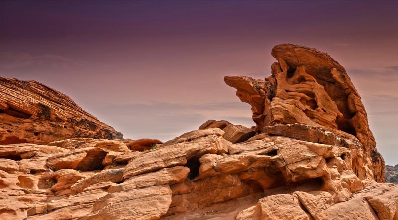 Steady As A Rock