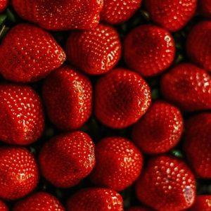Strawberry Reds