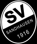 SV Sandhausen Logo