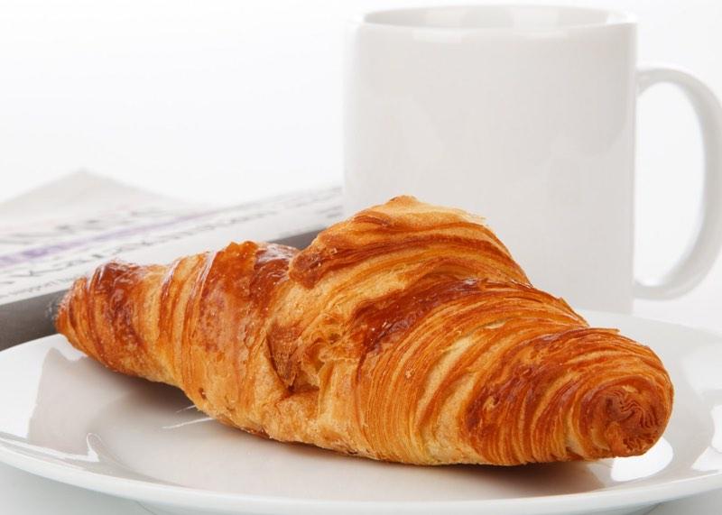 Tasty Croissant