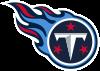 Tennessee Titans Team logo graphic