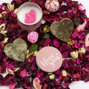 Valentine's Day Theme - 2021
