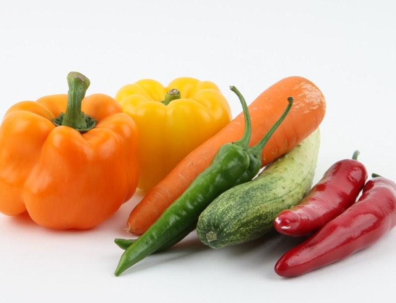 Veggies - Fresh