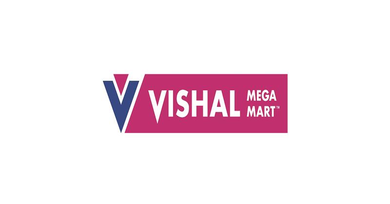 Vishal Mega Mart Logo