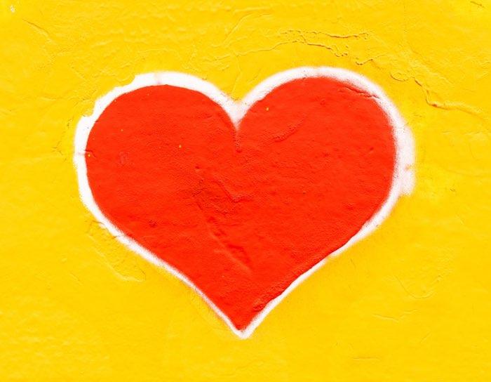Vivid Heart