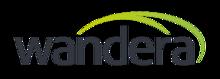 Wandera Official Brand Logo