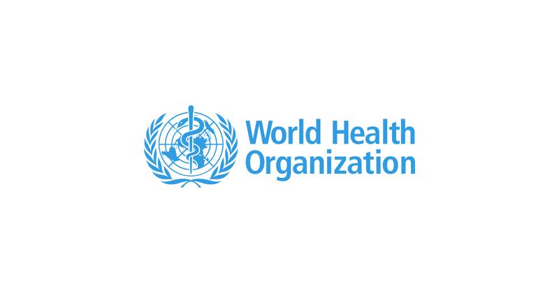 World Health Organization (WHO) Logo Preview
